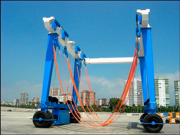 Best China Manufacturer Travel Lift For Sale