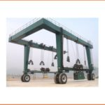 25 Ton Marine Travel Lift For Sale