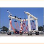 35 Ton Marine Travel Lift