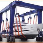 Portable Boat Hoist