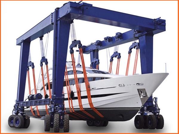 Ellsen Portable Boat Hoist