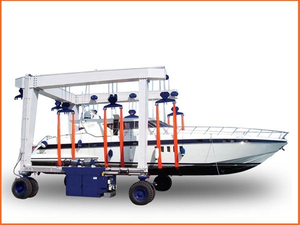 Ellsen Top Travel Lift Gantry Crane For Sale