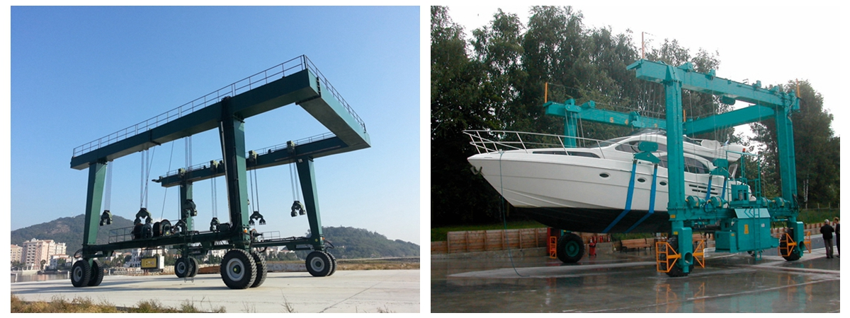 Ellsen Various Customized Travel Lift