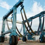 Mobile Boat Lift For Sale