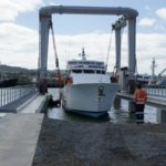 70 Ton Marine Travel Lift For Sale