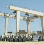 500 Ton Travel Lift For Sale