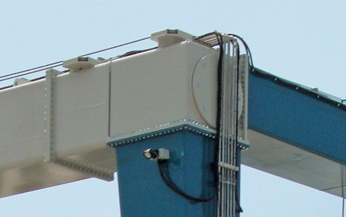 Port Travel Lift Part