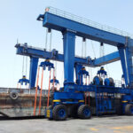 300 Ton Travel Lift For Sale