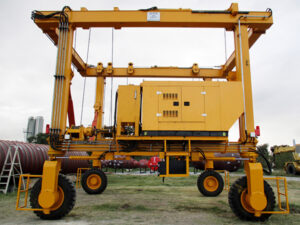 Construction Travel Lift for Sale